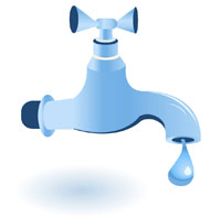 Adelaide Plumbing Services dripping tap